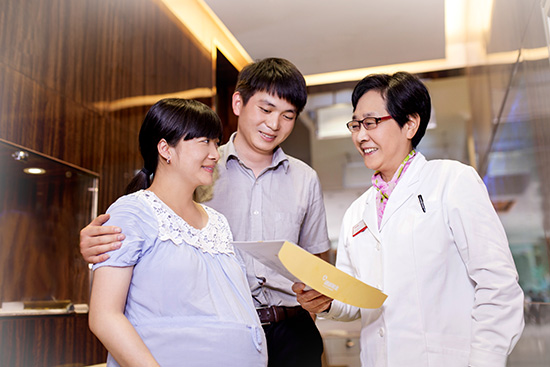 第一次产检,医生问你这几个问题了吗?