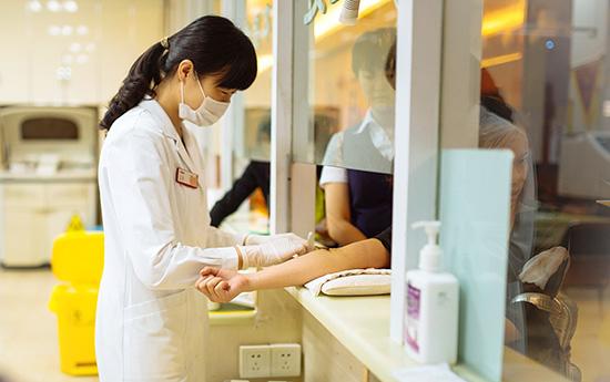 孕期做血型检查有助于预防新生儿溶血症!