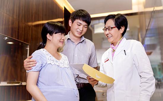 孕期这六项检查可避免畸形儿的出现