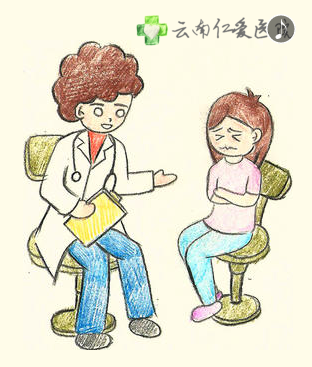 """你所经历的难忍的""""痛经"""",该如何去解除疼痛?"""