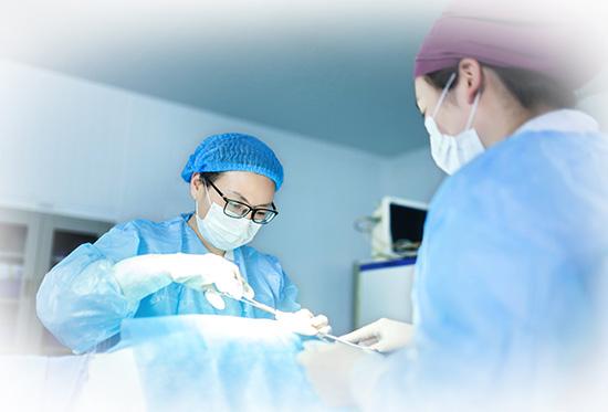 宫颈炎会导致白带增多,还夹杂着血丝?