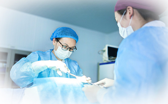 医院是如何治疗外阴炎的?