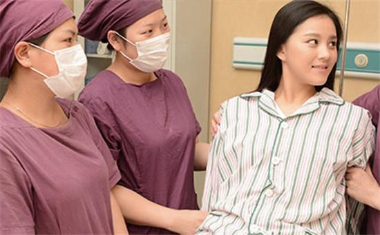 出现妇科恶性肿瘤后,1/3是极度恐慌下去世的!
