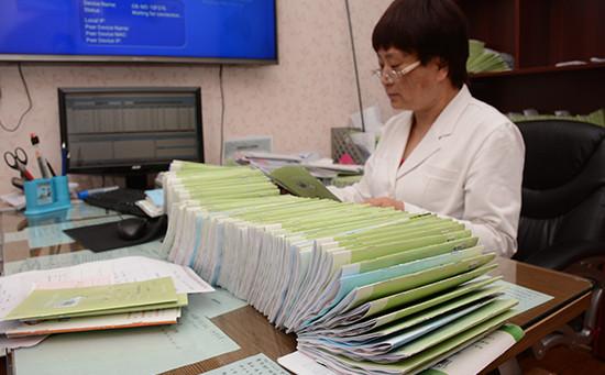 早孕检查之血HCG检查参考指标